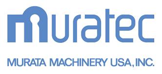 Muratec Machinery Logo