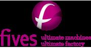 logo-fives-baseline